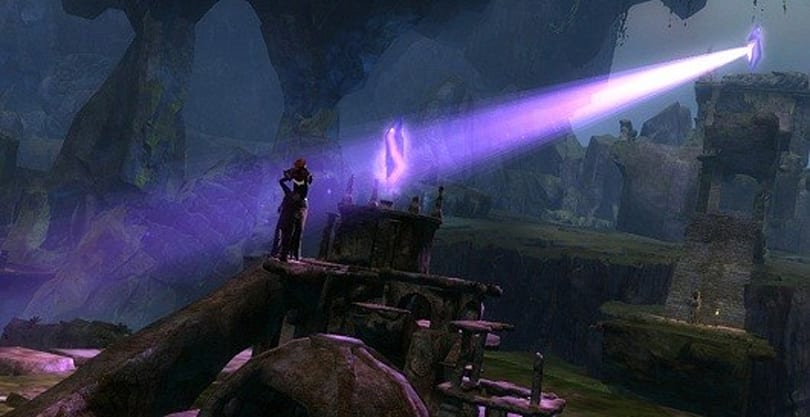 Massively Exclusive: Eric Flannum talks Guild Wars 2 beta changes