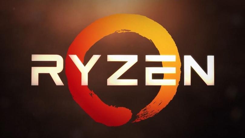 AMD 的 Ryzen 处理器正式登场