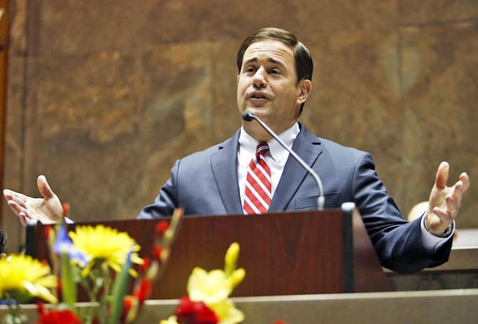 Arizona governor sticks up for Airbnb in new law