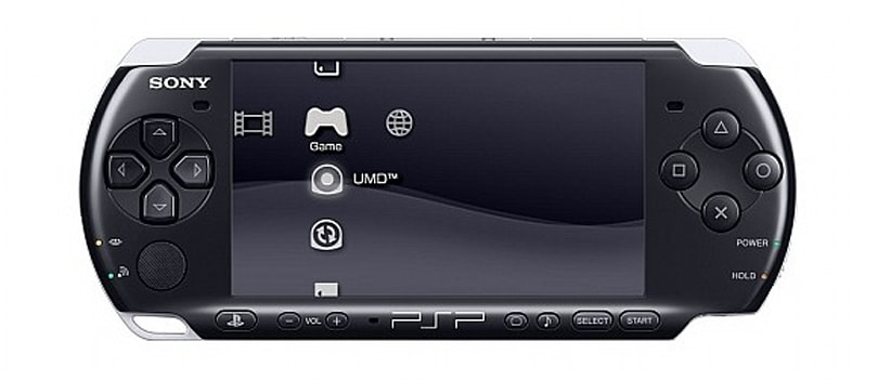Sony's free PhyreEngine expands to PSP
