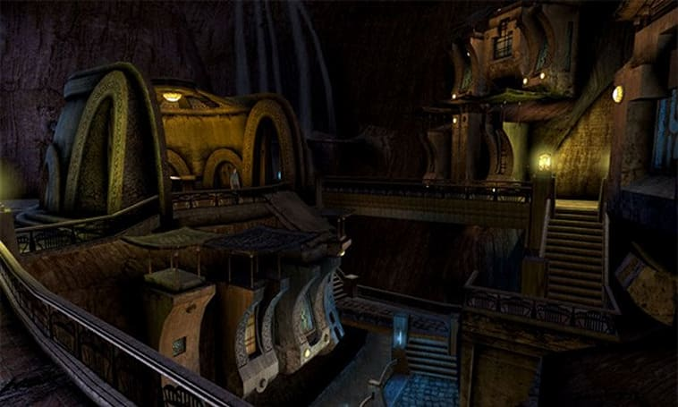 Mysterium calls the Myst Online faithful