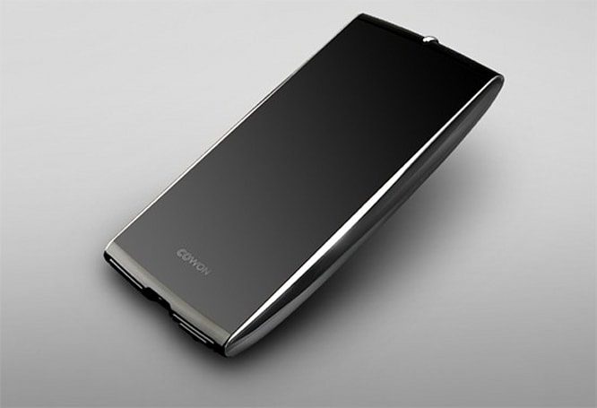Cowon releases 32GB S9 PMP in Korea