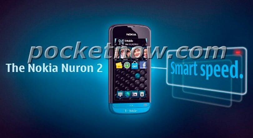 T-Mobile's Nokia Nuron 2 shelved?