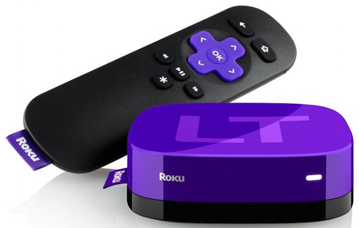 Roku planning to bring set-top boxes to Canada, UK in early 2012