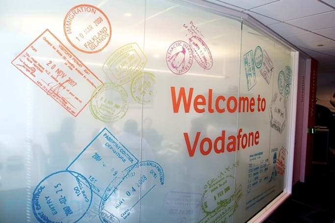 Vodafone Xone R&D center opens its doors in Silicon Valley, wants to help startups grow