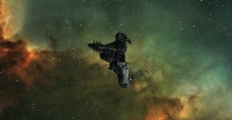 EVE Online: Crucible forges a new game today