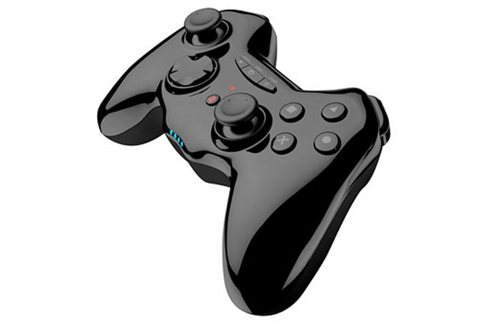 Gioteck GC-2 PS3 controller tweaks pressure sensitivity on the fly, tips hat to Xbox 360