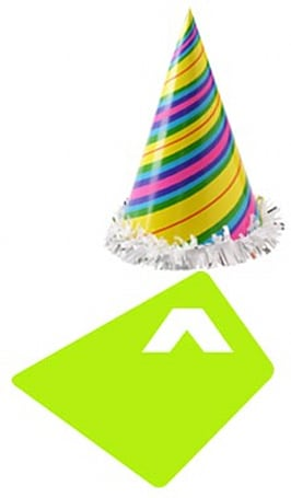 Blyk reaches 100,000 subscriber mark in Britain, dons party hats in celebration