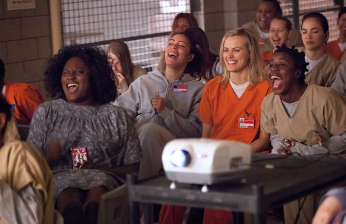 Netflix renews 'Orange is the New Black' for three more seasons