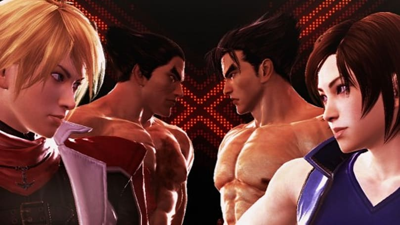 Namco Bandai announces Tekken Tag Tournament 2 field tests in US arcades