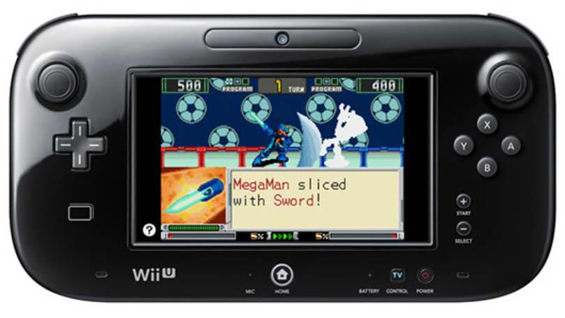 New Nintendo eShop releases: Mega Man BC Challenge, Double Dragon 2