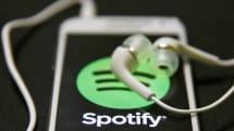 無畏強敵環伺,Spotify 破 1 億活躍用戶