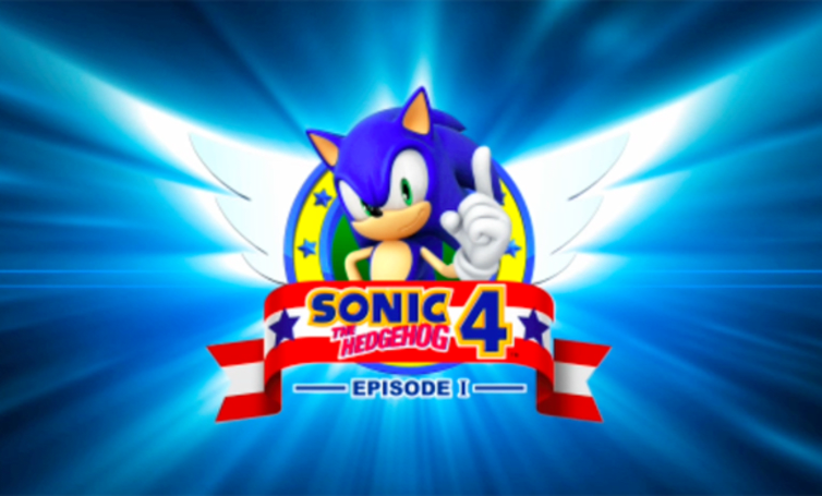 Sega confirms Sonic 4 developed by Sonic Team and Dimps