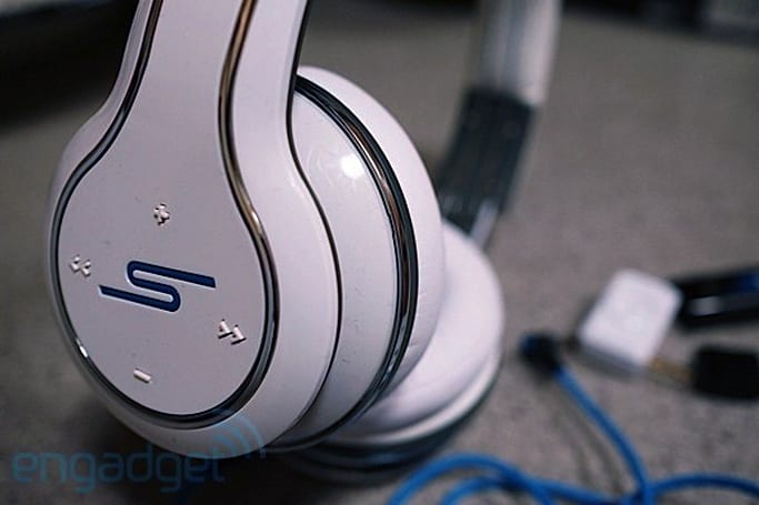 How would you change SMS Audio Sync by 50?