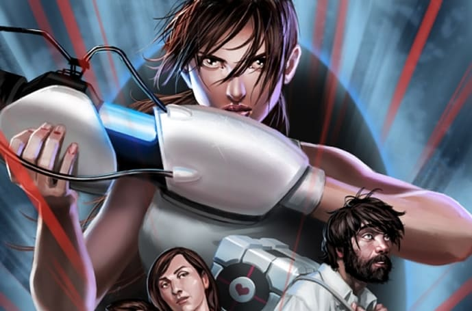 Creators of Portal: Survive! turn to Kickstarter for Portal webseries