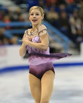 Gracie  Gold photo