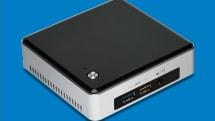 インテル、第五世代 Core i5 搭載のNUC 発売。PCIe x4 SSD対応など全面強化。オリジナル天板用3Dデータも