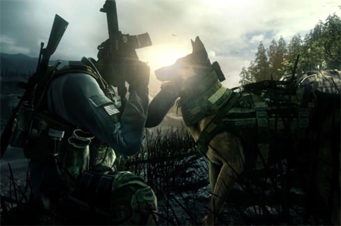 Ubisoft sale, free dino hunts and Riley time headline Steam weekend