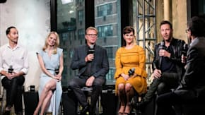 """The Cast Of """"Impastor"""" On Their Favorite Characters"""