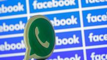 隱私關注組織指 WhatsApp 與 Facebook 分享數據的做法違例