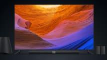 小米電視 3S 登場:可選環繞立體聲