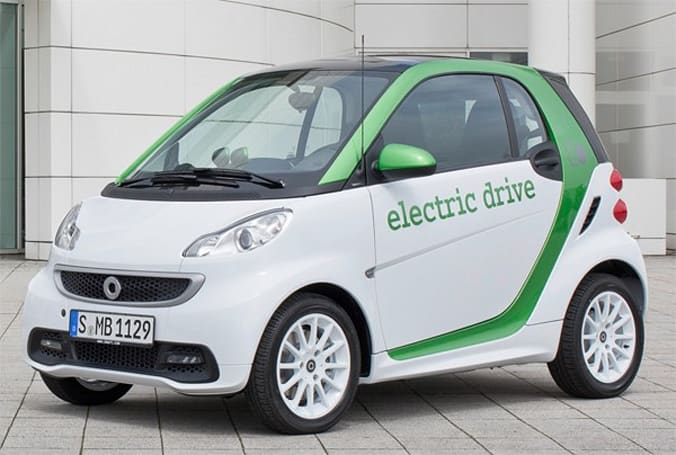 Smart Fortwo EV gets delayed until September, 'unspecified problems' to blame