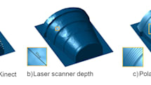Super-sharp 3D cameras may come to your smartphone