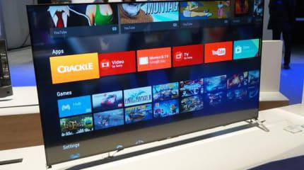 Android TVの動作をソニーの新ブラビアで見る。操作は快適で完成度は高いが没個性化の懸念も
