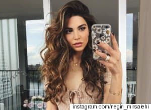 This Blogger Has The Most Talked-About Hair On Instagram