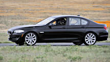 BMW 進行遙控鎖車,偷車賊就成為甕中之鱉了