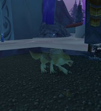 What Blizzard can learn from the Ghost Wolf debacle