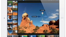 Apple introduces iPhoto for iPad, updates Garage Band, iMovie and iWork