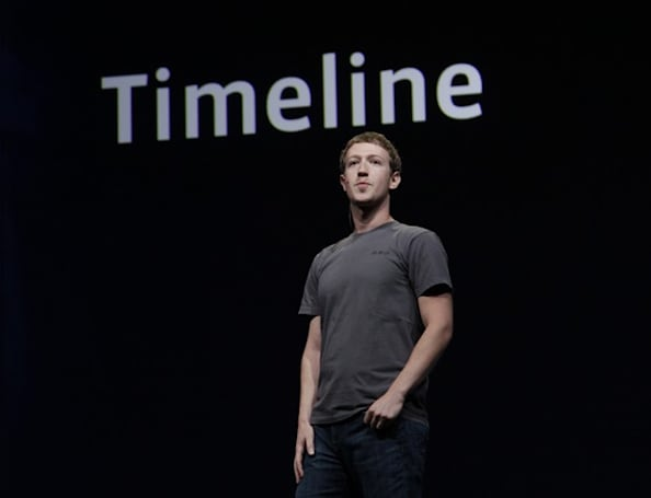 This is Your Life: Facebook and the business of identity