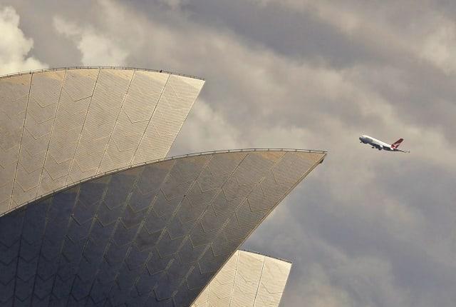 澳大利亚将以面部辨识系统取代护照