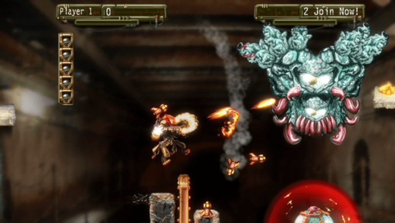 XBL indie Explosionade from Weapon of Choice dev delayed by last-minute bug