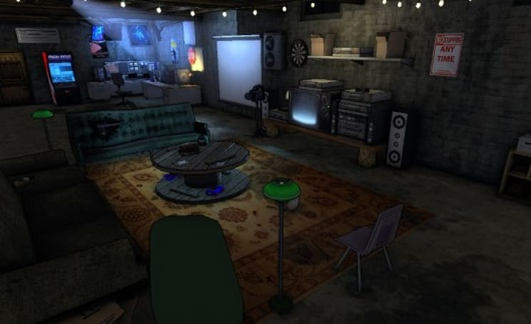The Daily Grind: What does your ideal gamespace look like?