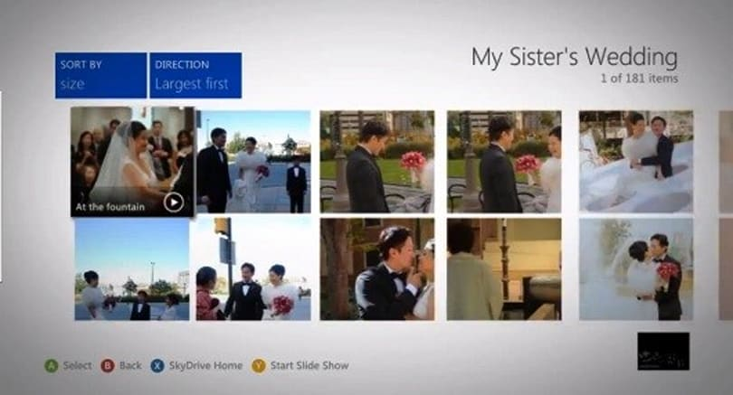 Xbox Live adding SkyDrive, CNET, Maxim, Karaoke apps in US today