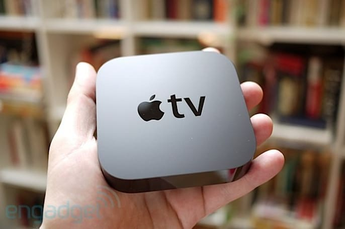 Confirmed: Apple TV can play 1080p content from iTunes, but still only outputs 720p