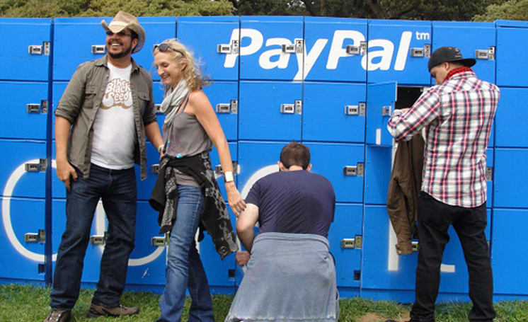 PayPal now lets you pay for packages days after you order them