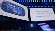 Watch Sony PS4 streams on your Vita with upcoming app
