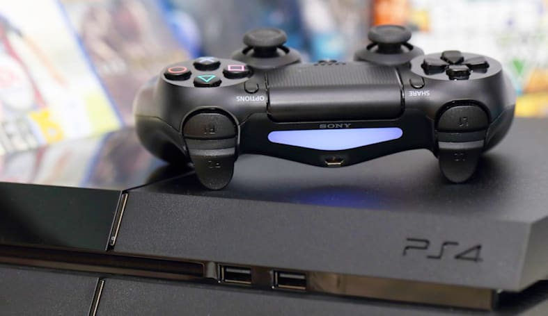 Sony's next big PS4 update brings Remote Play to PC and Mac