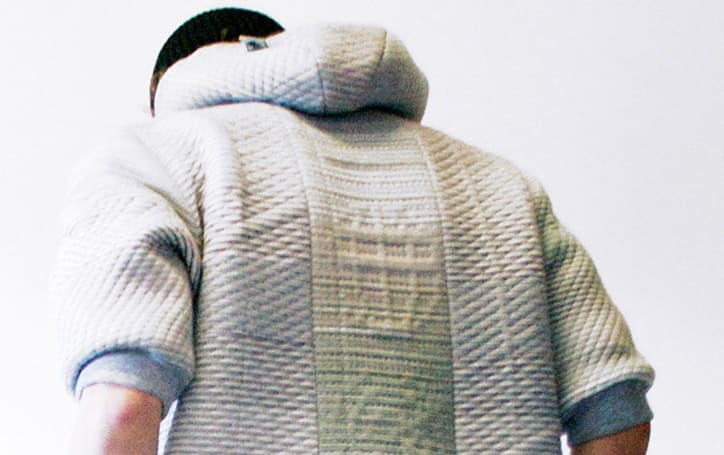 This onesie turns you into a walking WiFi hotspot
