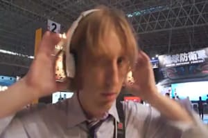 Turtle Beach Ear Force NLa and N11 Stereo Wii U Headsets Hands-on