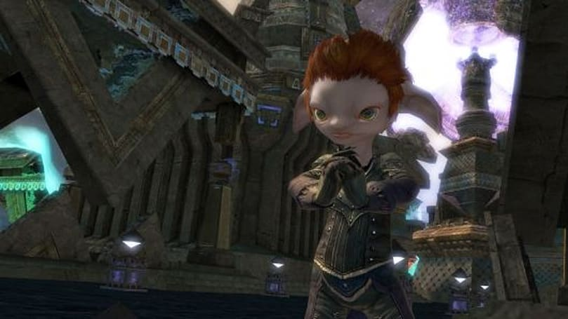Guild Wars 2 email authentication, status updates, sales halt [Updated]