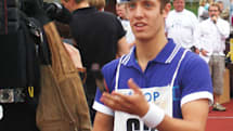 Mobile Phone Throwing World Championships draws frustrated cellphone owners from across the globe