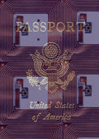 Cloned e-passports: your government doesn't care