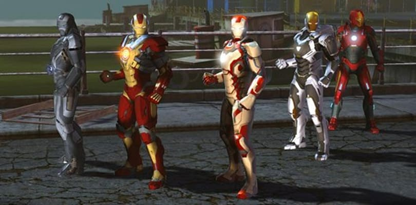 Marvel Heroes dev blogs talk fixes, price reductions