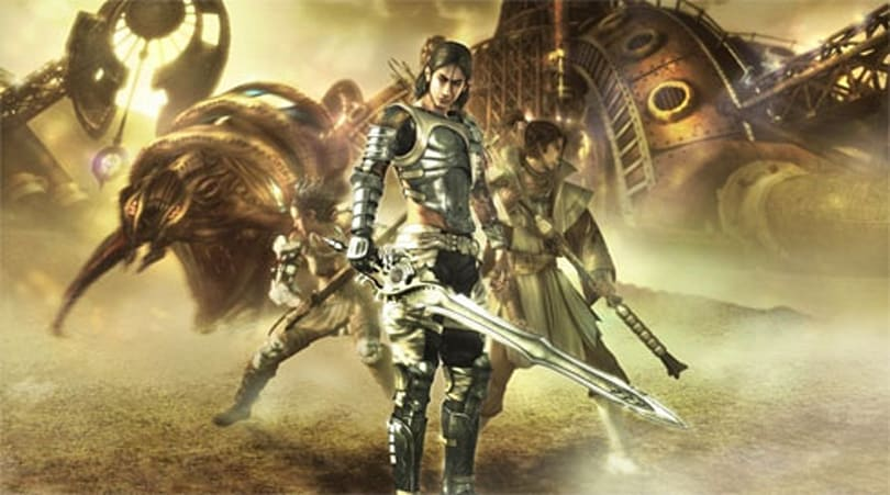 Totilo: Lost Odyssey is a slow-paced, well-written game