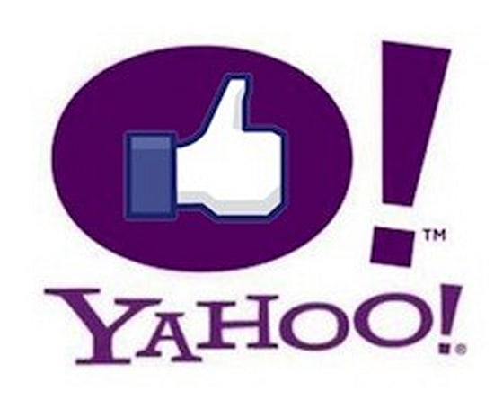 Facebook and Yahoo! friends again, agree to patent cross-license