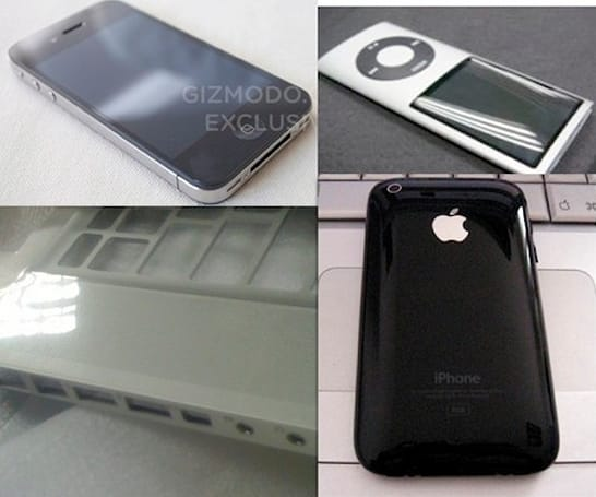 The greatest Apple product leaks of all time
